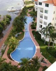Departamento En Venta En Cancún Zona Hotelera / Isla Dorada / Punta Dorada