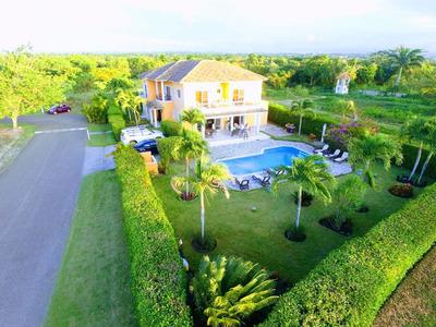 Villa De 7 Habitaciones Y 7 Baños