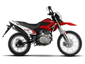 Moto Enduro Motomel Skua 250 Pro Tipo Cross 0km