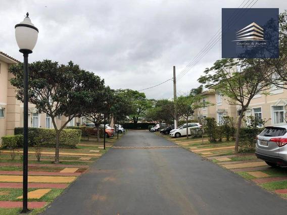 Sobrado Em Condomínio Fechado, Villagio Maia, 88m², Dormitórios, 1 Suíte, 2 Vagas. - So0095