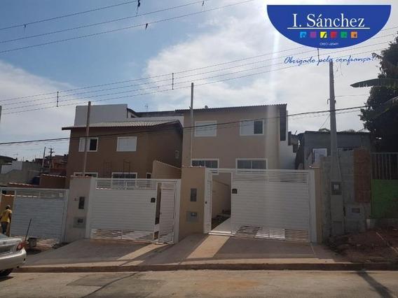 Sobrado Para Venda Em Itaquaquecetuba, Scaffid, 2 Dormitórios, 2 Banheiros, 4 Vagas - 170927r_1-816811