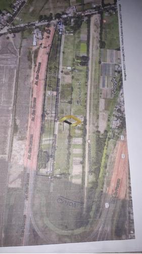 Imagem 1 de 1 de Chácara Para Vender Com 1 Quartos, 27500m² - Harmonia - 66325