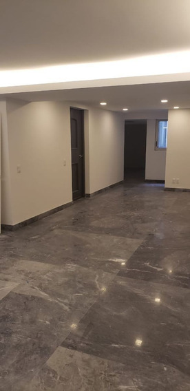 Departamento En Venta Polanco (eugenio Sue)