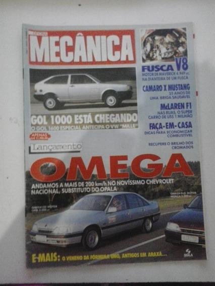 Revista Oficina Mecânica - N° 71 - Frete Grátis