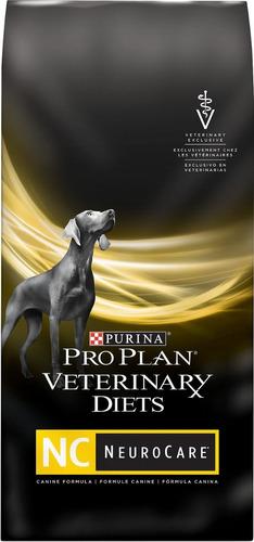 Pro Plan Veterinary Diets Neurocare Purina  X 6 Libras. Ya!