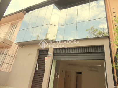 Casa Comercial - Floresta - Ref: 243639 - V-243639
