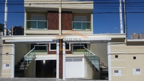 Imagem 1 de 15 de Sobrado, Venda, Santana, Sao Paulo - 9742 - V-9742