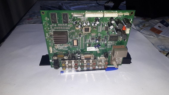 Placa Principal Lg Dpx42a2bmbd/sg0466 4859801832-02 Defeito