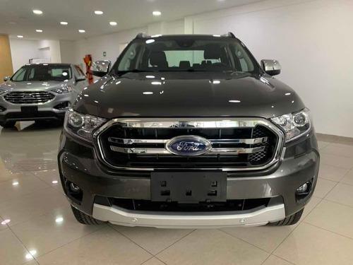 Ford Ranger Limited 3.2 Diesel 4x4 2021