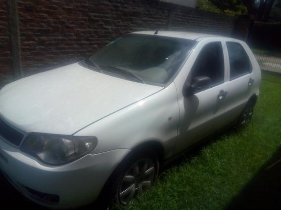 Fiat Palio Elx 1.7 Td