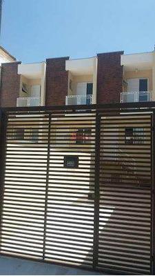 Sobrado Com 3 Dorms, Vila Alpina, São Paulo - R$ 480 Mil, Cod: 7365 - V7365
