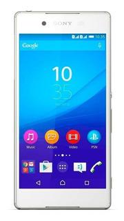 Sony Xperia Z3+ Dual SIM 32 GB Branco 3 GB RAM