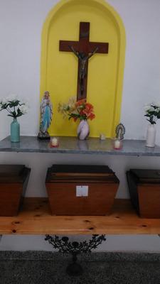 Boveda En Cementerio Del Pilar