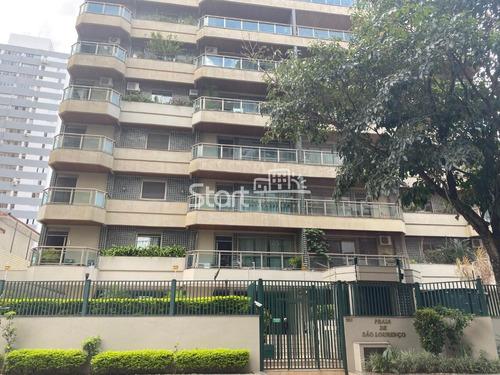 Imagem 1 de 23 de Apartamento À Venda Em Cambuí - Ap005106
