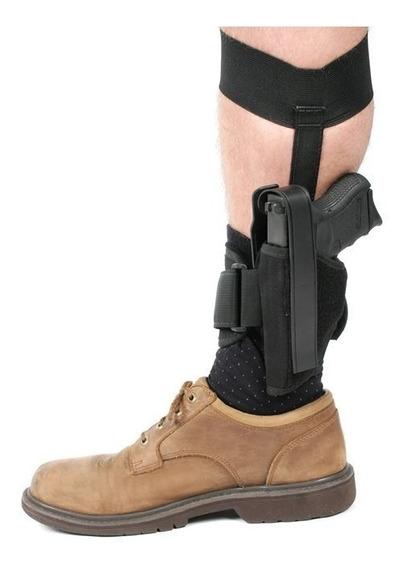 Funda Tobillera Secreta Holster Pistola Blackhawk All Models