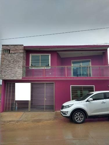 Casa En Venta En Xalapa Ver., Zona Higueras, Nueva Con 3 Recamaras
