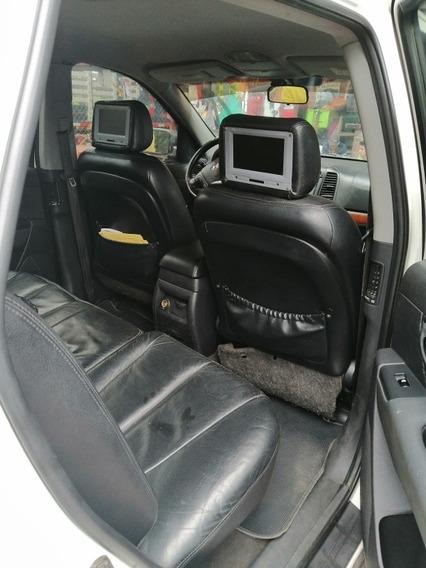 Hyundai 2007 Santafe