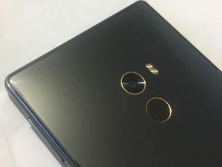 Xiaomi Mi Mix Sem Biometria 18k 256 Gb
