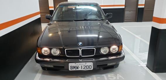 Bmw Bmw 750il 1991 V12