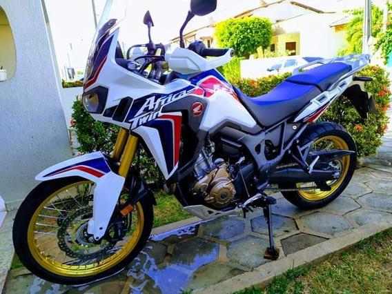 Honda Crf África Twin 1000
