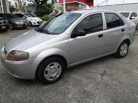 Chevrolet Aveo Ls 1.6 3137997111
