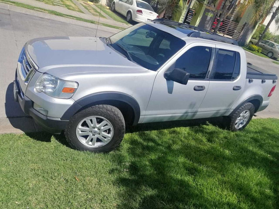 Ford Explorer Sport Trac Xlt V6 Limited