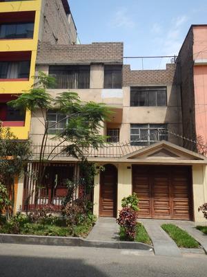 Vendo Casa En Sjl Cerca Metro La Hacienda
