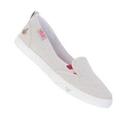 30% Off Tenis Vibe Marine Gelo Skate Shoes - Mostruário