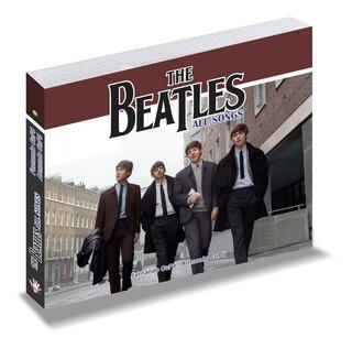 Libro - Cancionero Completo The Beatles All Songs