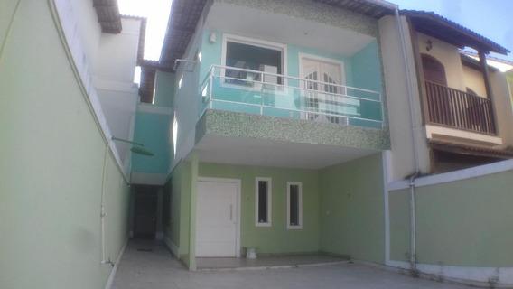 Casa Em São Francisco, Niterói/rj De 260m² 4 Quartos À Venda Por R$ 800.000,00 - Ca412879