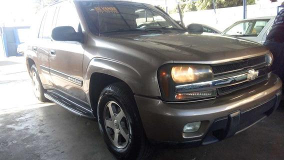 Chevrolet Blazer Trail Blazer V6 4.2