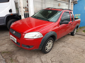 Fiat Strada 1.4 Working Ce Flex 2p 2011