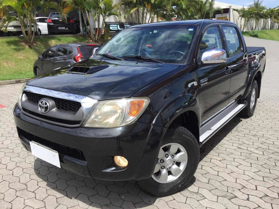 Toyota Hilux 3.0 Sr Cab. Dupla 4x2 4p 2007