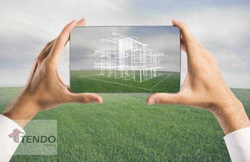 Imagem 1 de 16 de Terreno 300 M² - Venda - Jardim Montreal Residence - Indaiatuba/sp - Te0073