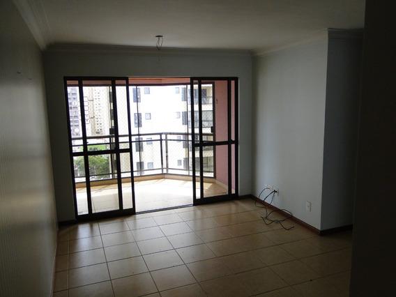 Otimo E Luxuoso Apartamento De Tres Quartos Sendo Tres Suite