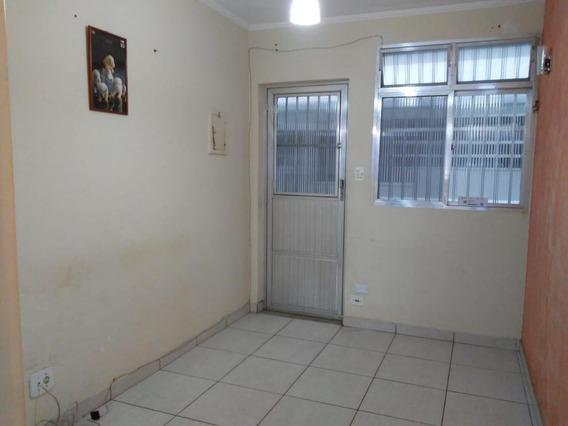 Apartamento Em Vila Guilhermina, Praia Grande/sp De 41m² À Venda Por R$ 170.000,00 - Ap275536
