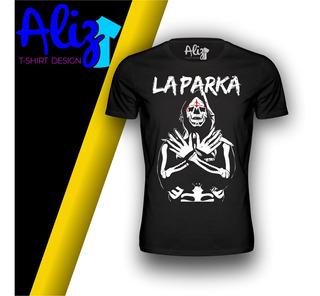 Playera Lucha Libre La Parka (no El Santo, Blue Demon) Aaa