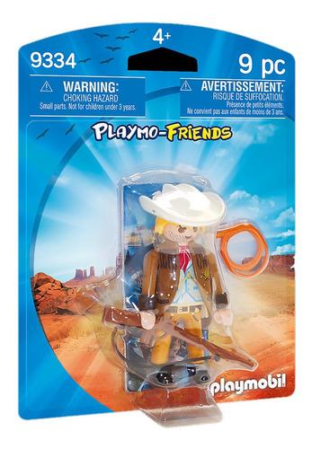 Sheriff Playmobil 70028