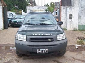 Land Rover 4x4 2.5 V6 Automatica Cuero Excelente Estado