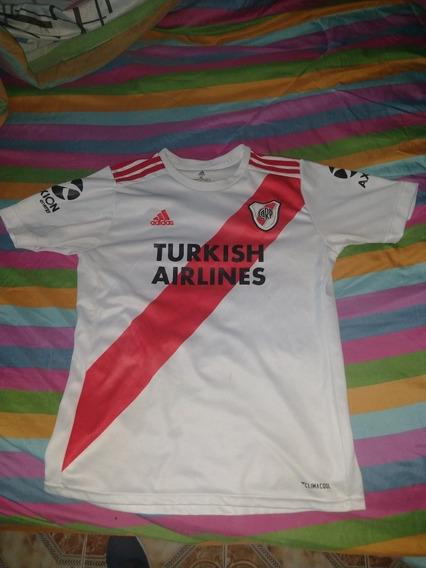 Camiseta River Plate 2019 Talle Xl Matías Suárez 7