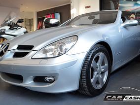 Mercedes Benz Clase Slk 200 Roadster 2005 - Carcash