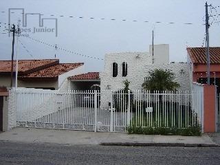 Casa Residencial À Venda, Jardim América, Sorocaba - Ca1032. - Ca1032