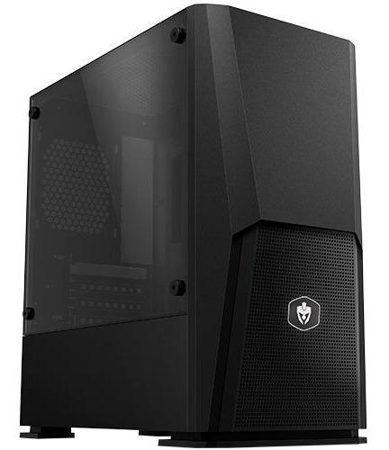 Imagem 1 de 10 de Pc Intel Core I5 8gb Ssd 240gb Fonte 500w Gab Gamer Promoção