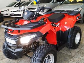 Quadriciclo Fun Motors Farmer 200cc 29 Km