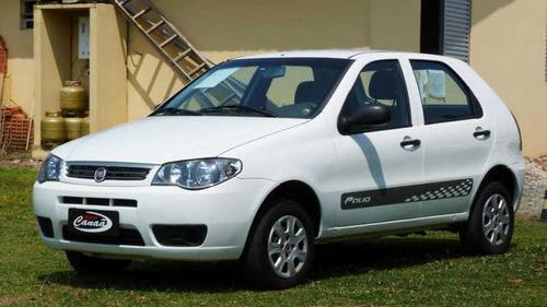 Fiat Palio Fire 4 Portas/  Sem Entrada R$ 689,00