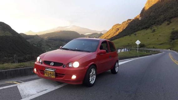 Chevrolet Corsa Active 1.4