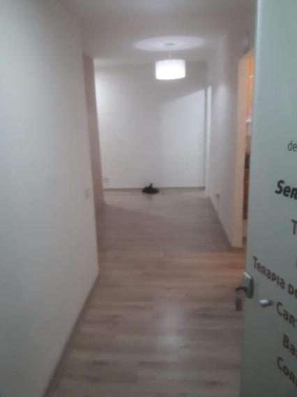 Sala Em Higienópolis, São Paulo/sp De 52m² Para Locação R$ 1.552,00/mes - Sa353523