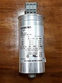 Capacitor 20 Kvar Siemens