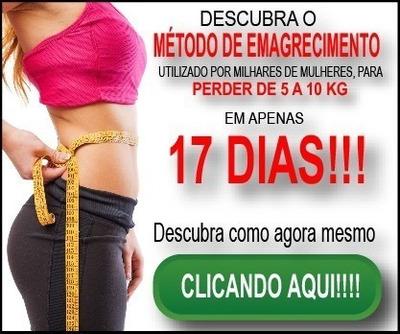Dieta De 17 Dias Com Grupo Vip 3.0
