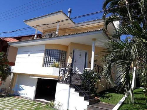 Imagem 1 de 11 de Casa Com 3 Dormitórios À Venda, 386 M² Por R$ 1.680.000,00 - Coqueiros - Florianópolis/sc - Ca0789